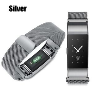 Mens Smart watch smart bracelet band Android watch